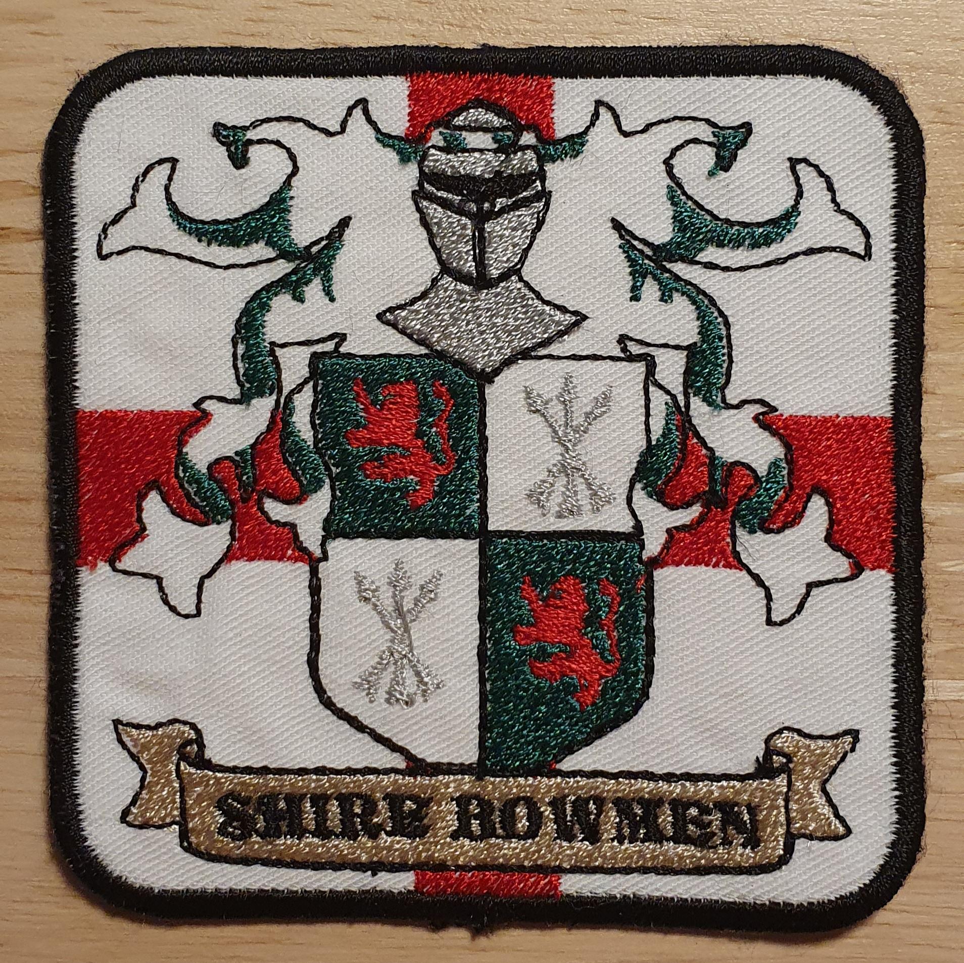 Shire Bowmen